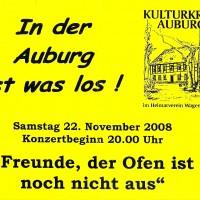 Kuturkreis Auburg
