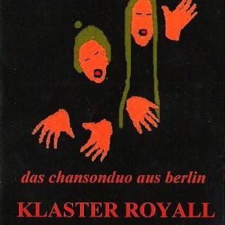 Das Chansonduo aus Berlin mit Franziska Weiß und Ishlar Smolny